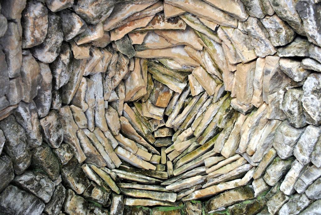 Resultat d'imatges de pedra seca