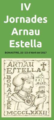 Imatge Jornades A. Estella