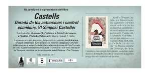 Simposi casteller IEV