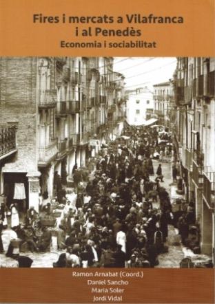 Fires i Mercats Vilafranca